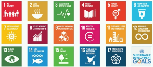 United Nations SDG Poster 01 Small