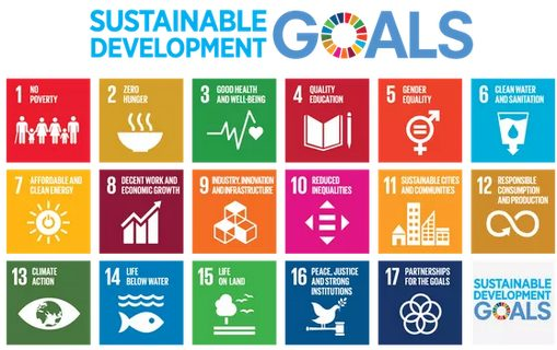 UTTP in support of United Nations SDG goals