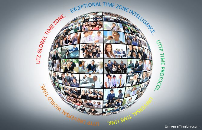 UTTP offers various time services and innovations to the world.