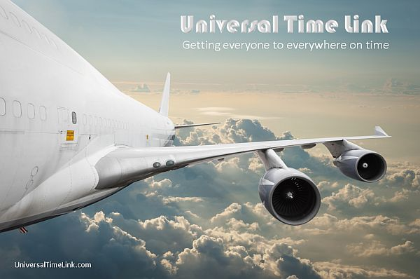 Sowing aviation and travel together with Universal Time Link